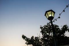 Street light Royalty Free Stock Photos