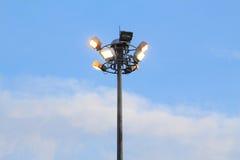 Street light Stock Photo