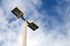 Street Light Stock Image