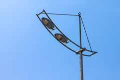 Street light. Stock Image