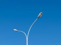 Street light. Royalty Free Stock Photo