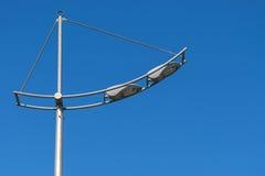 Street light. Royalty Free Stock Image