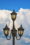 Street light Royalty Free Stock Image