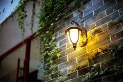 Street light Royalty Free Stock Photo