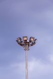 Street light Royalty Free Stock Photos