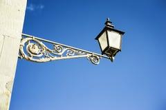 Street light Stockholm Stock Photo