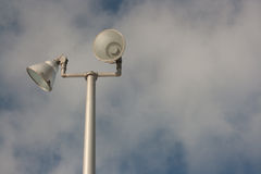 Street Light Royalty Free Stock Images