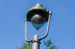 Street lighting close Stock Photography