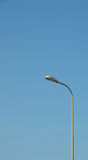 Street lighting. Royalty Free Stock Photography