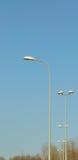 Street lighting. Stock Photography