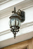 Street lighting Royalty Free Stock Images