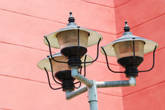 Street Lights Stock Photos