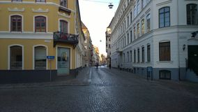 Street Stock Photo