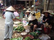 Street market Royalty Free Stock Photos