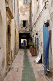 Street in the Medina of Essaouria, Stock Images