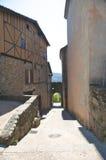 Street at miranda Royalty Free Stock Images
