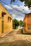 Street in Mompox Stock Photo