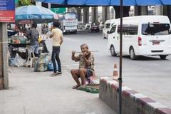Street musician Stock Photos