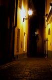 Street night Stock Image
