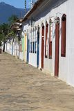 Street in Parati