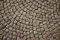 Street pavement Stock Image