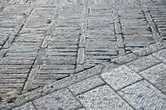 Street pavement background. Royalty Free Stock Images