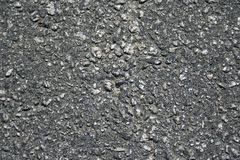 Street Pavement Background. A straight on view of street pavement for use as a background or texture Stock Image