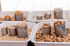 Street peasant food Stock Photo