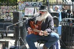 Free Street Performer Stock Image - 51556911