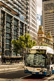 Street Photography. Pictures of  street photography in Sydney Royalty Free Stock Photo
