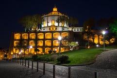 Street of Porto Royalty Free Stock Image