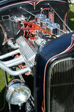 Street Rod 3 Stock Image