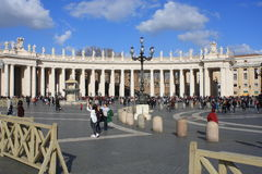 street of Rome Royalty Free Stock Photography