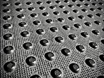 Street Safety No-Slip Mat stock photos