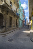 Street scene, Havana, Cuba #6 Royalty Free Stock Photos