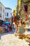 Street scene, Mostar Royalty Free Stock Image