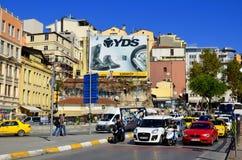 Street scene Stock Photos