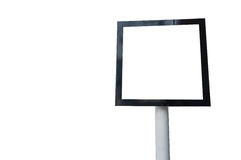 Street Sign Stock Photography