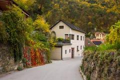 Wachau, Spitz, Austria Royalty Free Stock Photo
