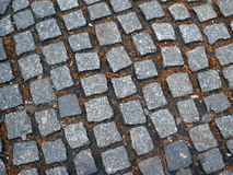 Street stones Royalty Free Stock Photos