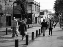 Street style Stock Photography