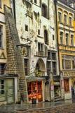 Street of Tallinn. Stock Photography