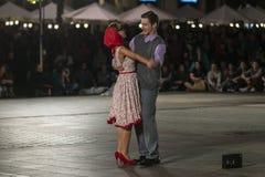Free Street Theater KTO Stock Photos - 42415863