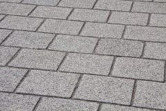 Street tiles Royalty Free Stock Photo