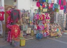 Street trading Stock Photos