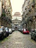 Street in Turin Stock Photos