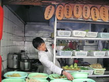 Street Vendor Stock Photos