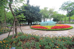 Garden, plant, botanical, flower, flora, park, leaf, tree, landscape, walkway, recreation, shrub, landscaping, spring, grass, leis. Photo of garden, plant stock photography