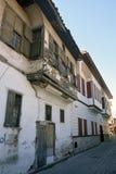 Street view in Kaleici historical district of Antalya, Turkey Stock Photos