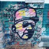 Streetart Foto de archivo